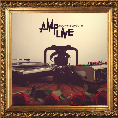 Amp Live August Release