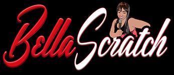 DJ Bella Scratch