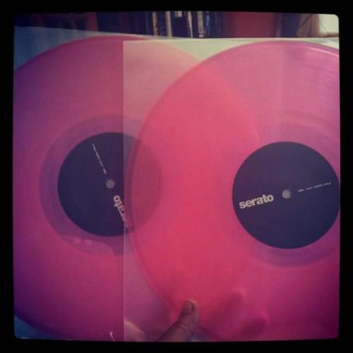 Serato Records
